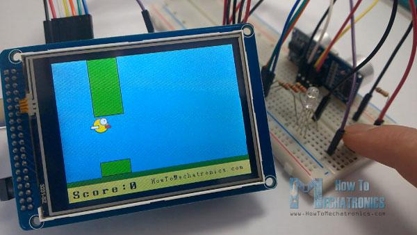 Arduino-TFT-LCD-Touch-Sceen-Tutorial-Example-03