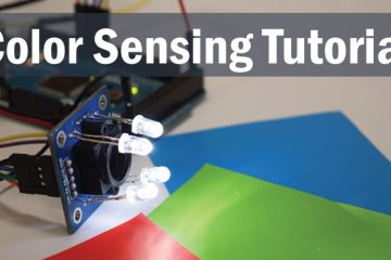 Arduino and DS3231 Real Time Clock Tutorial - HowToMechatronics
