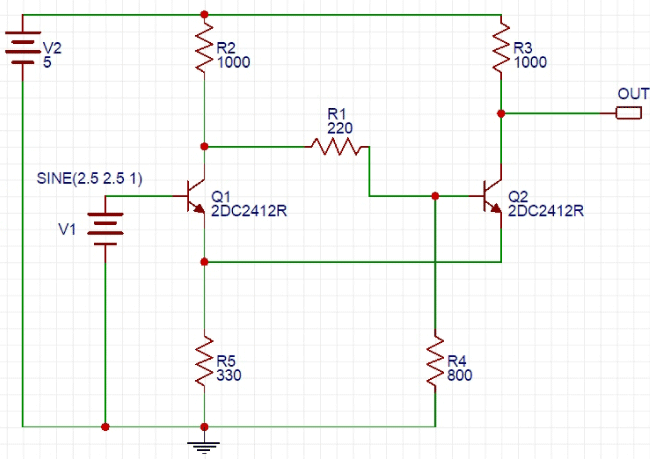 Easyeda Free Electronics Circuit Pcb Design Simulation Software Review Howtomechatronics