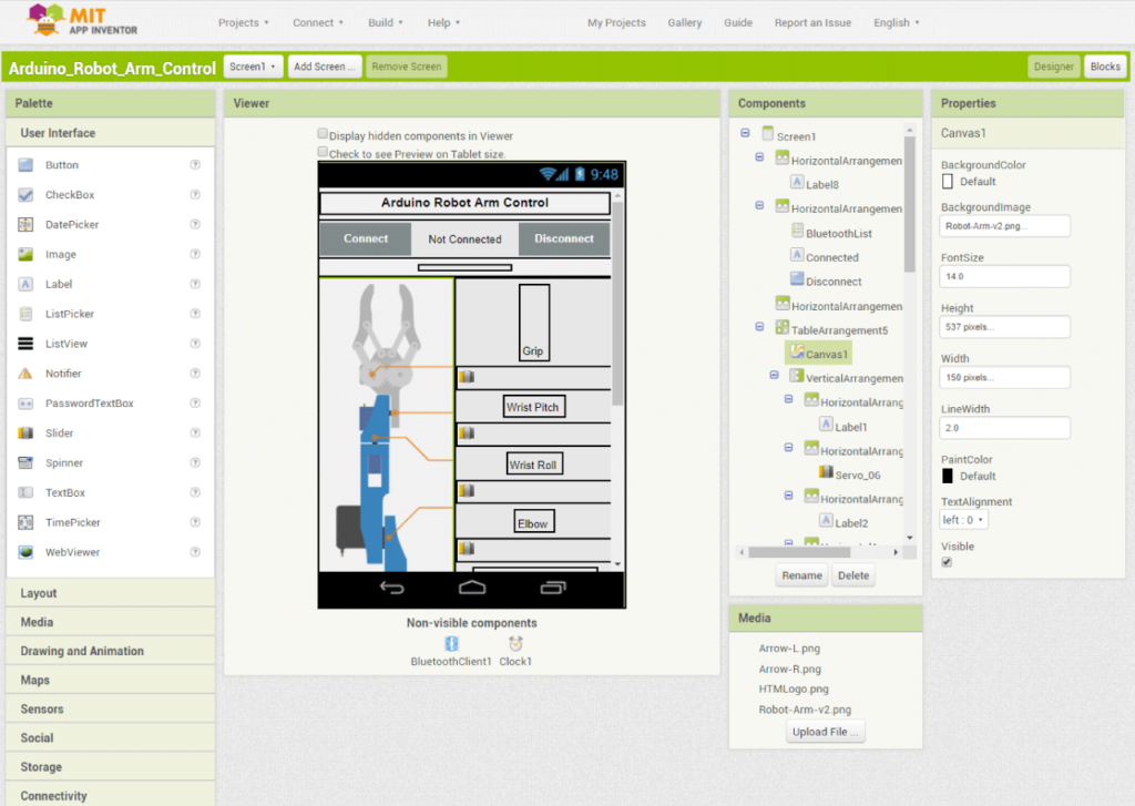 Android-App-development-with-MIT-App-Inventor