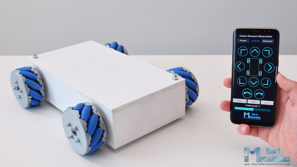 DIY Arduino All direction vehicle robot controlled using Android App.jpg