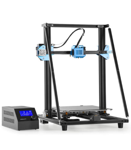 Best 3D Printer under $500 - Creality CR-10 V2