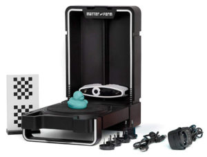Top 15 Must-Have 3D Printer Accessories and Tools 23 - 3D Scanner - Matter and Form