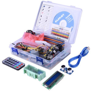 4. Kuman for Arduino Project Complete Starter Kit 2