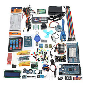 7. Geekcreit Mega 2560 The Most Complete Ultimate Starter Kit For Arduino