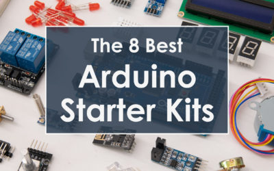 The 8 Best Arduino Starter Kits For Beginners in 2019