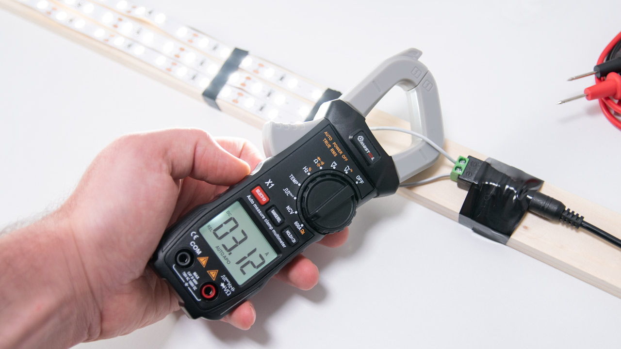 Mustool X1 Digital Clamp Meter Review